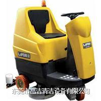 意大利乐华牌SCL Comfort XS 75座驾式全自动洗地吸干机