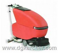 GD550B全自动洗地机