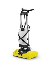 德国凯驰牌BRS43/500C地毯干洗机