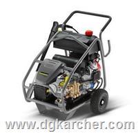 德国凯驰牌冷水高压清洗机 超高压清洗机HD13/35PE