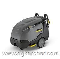 凯驰电加热高压清洗机