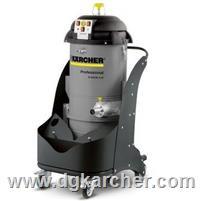 德国凯驰牌工业吸尘机IV60/30-3W工业吸尘器