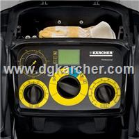 凯驰超级型热水高压清洗机