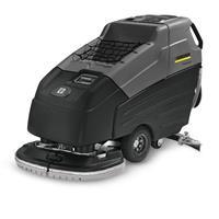 凯驰全自动洗地机 BD80/120W BP