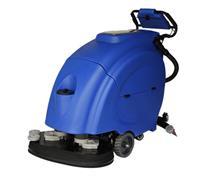 全自动洗地机 GD510A