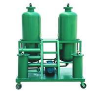 LZ绝缘油(变压器油)脱色装置