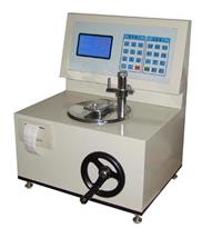 S50L液晶显示弹簧扭转试验机