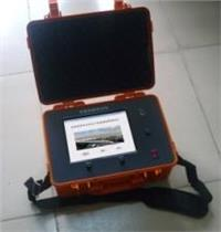 DZY-3000触摸屏式电缆故障测试仪
