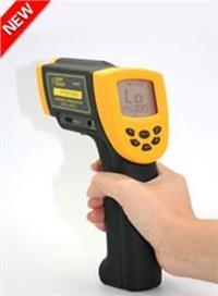 短波红外线测温仪200℃~2500℃ AR922+