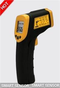迷你式红外线测温仪-32℃~550℃ AR550