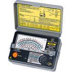 日本共立指针式绝缘电阻计_指针式兆欧表 3316
