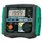 日本克列茨多功能测试仪_KYORITSU安规测试仪 MODEL6050
