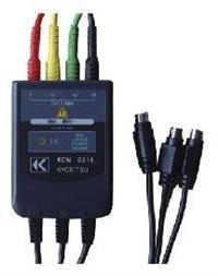 日本共立三通道电压互感器 8310