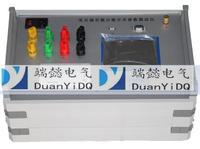 ZYKC2000A变压器有载分接开关测试仪 ZYKC2000A