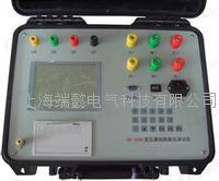 AI-6002变压器低电压短路阻抗测试仪
