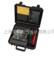 3121A/3122A/3123A绝缘电阻测试仪