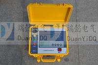 HF8303-F智能型绝缘电阻测试仪 HF8303-F