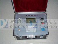 氧化锌避雷器测试仪 SDY840