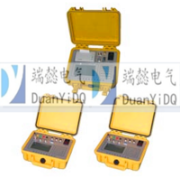SDY-JZC计量装置综合测试系统