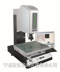 光学影像坐标测量仪