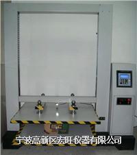 微电脑纸箱压缩试验机 HW-2000