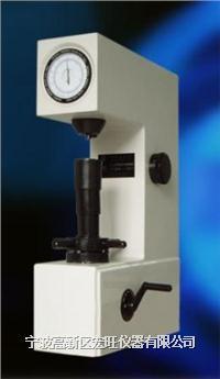HR-150A型手动洛氏硬度计