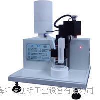 粉体接触角测量仪 XG-CAMF