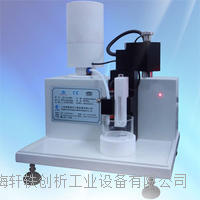 粉体接触角仪 XG-CAMF