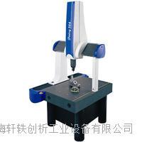 桥式三坐标测量机