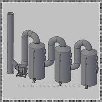 尾气回收再利用装置厂家