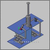 河北铪回收再利用装置