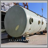 BHL-2型动力波氯气吸取塔厂家