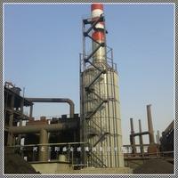 电厂脱硫先容