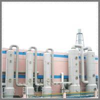 高浓度氨氮废水处理先容
