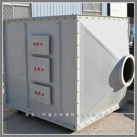 喷漆废气活性炭处理塔设计 YHSJ