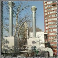 油雾废气处理塔制作