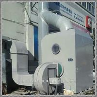 出售YHSJ型系列干法吸附酸性废气净化器