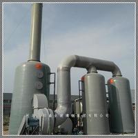 生产氨氮吹脱塔