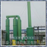 循环闭环式氨氮吹脱系统