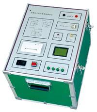 扬州泰开生产变频介质损耗测试仪 TK3580B