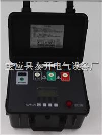 高压绝缘电阻测试仪 TK2570C