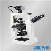 DXS-1倒置生物显微镜 DXS-1