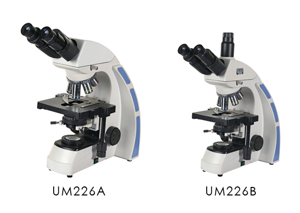 UM226A无限远双目生物显微镜