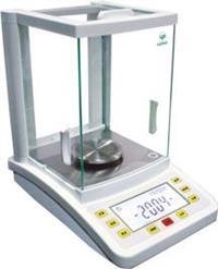 全自动内校电子分析天平 FA1604C