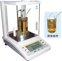 0.1mg电子密度天平 FA1004J