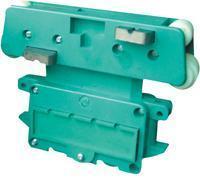 滑触线集电器 HXTS系列