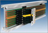 单极组合式安全滑触线 DHH型