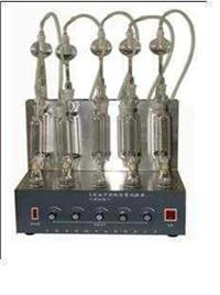 硫含量测定仪 LY100