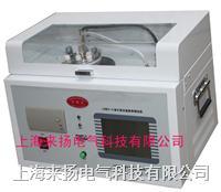 绝缘油介损及电阻率全自动测试仪 LYDY-V