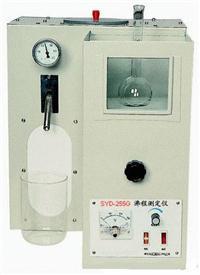 沸程测定仪 SYD-255G